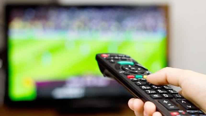calcio in tv oggi