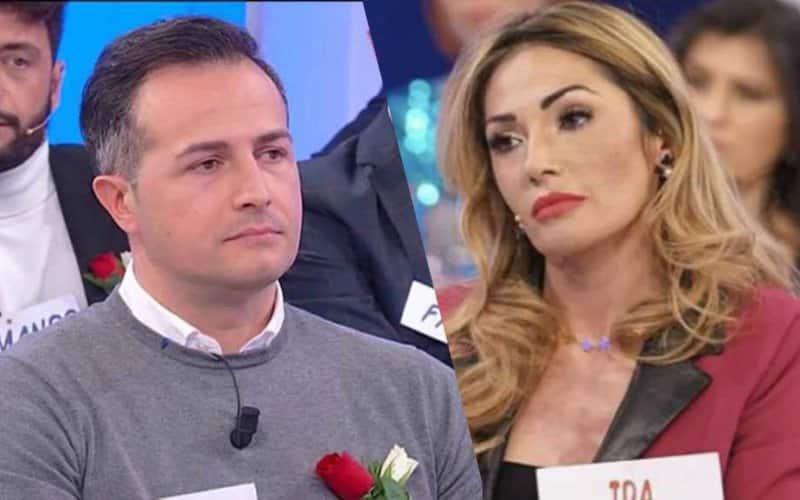 """Riccardo Guarnieri torna da Roberta di Capua, Ida Platano: """"Che vadano a fan…"""""""