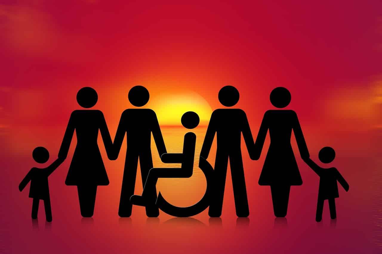 Reddito di cittadinanza compatibile con l'aumento della pensione di invalidità?