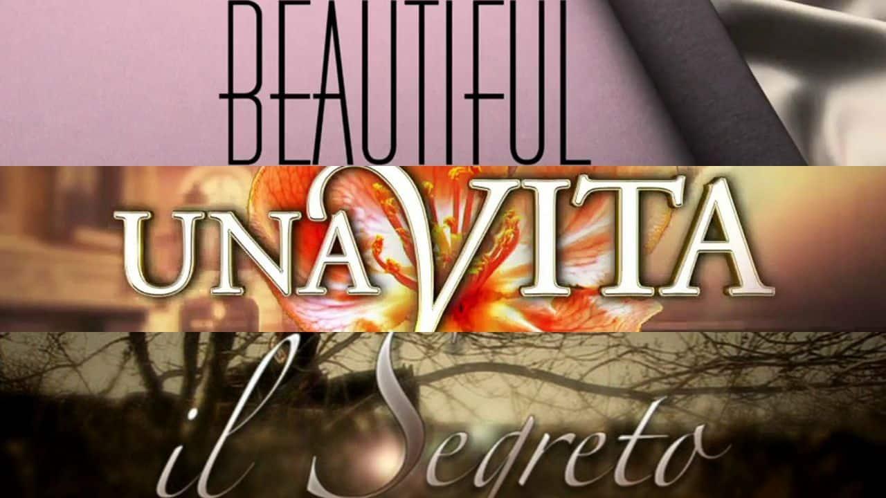 Beautiful, Una Vita e Il Segreto, anticipazioni oggi 3 novembre 2020