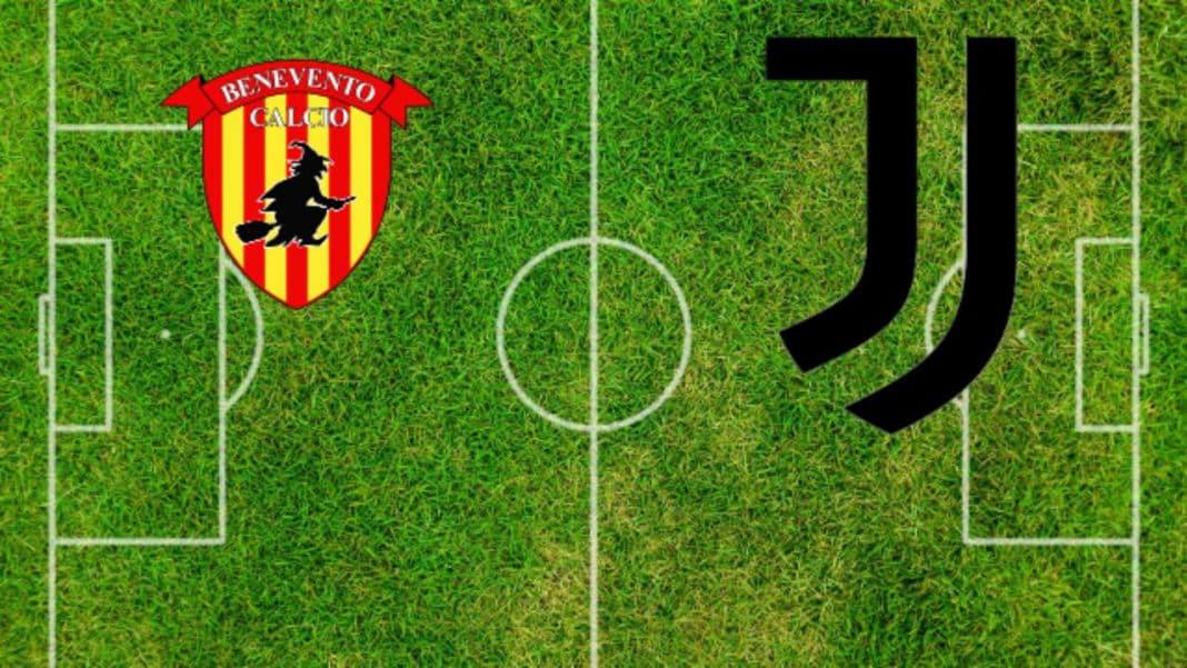 Dove E Come Vedere Benevento Juventus Streaming Gratis E Diretta Live Tv Sky O Dzan Controcopertina Com