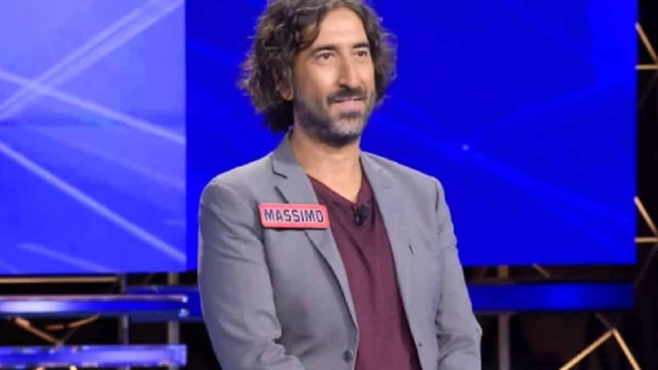 L'Eredità, Massimo Cannoletta torna a vincere: colpo di scena in puntata