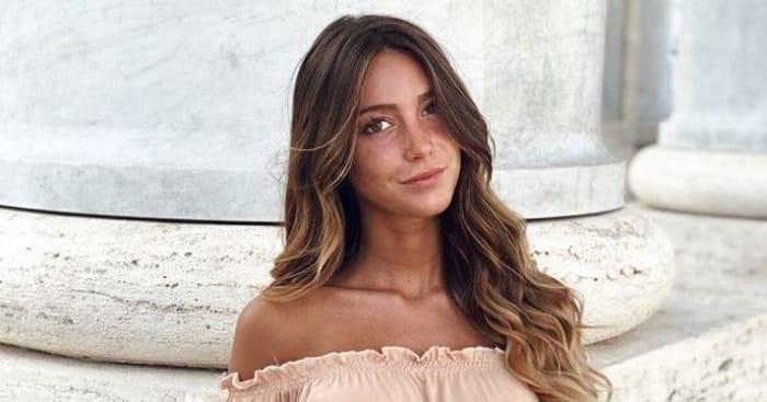 Uomini e Donne, chi è Arianna Cirrincione: biografia e curiosità sulla fidanzata di Andrea Cerioli