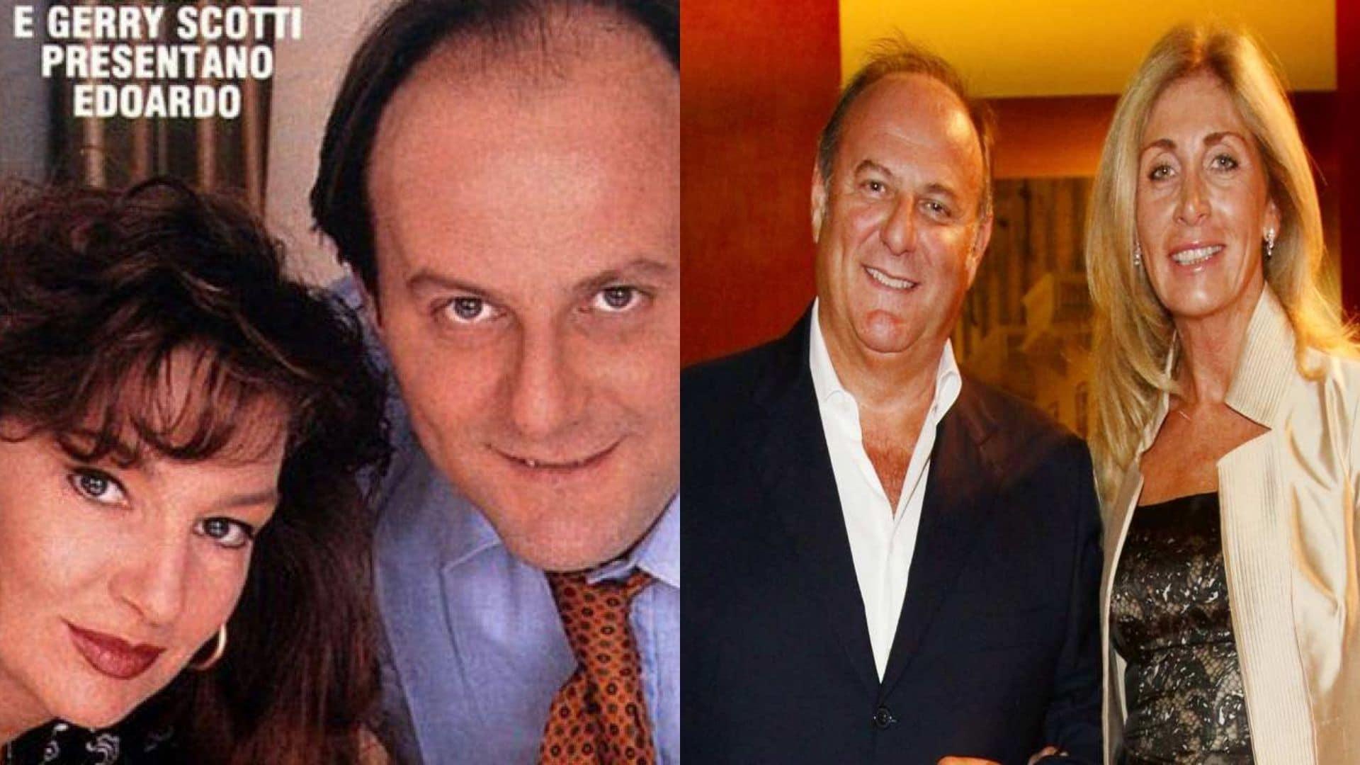 Gerry Scotti, chi sono le donne della sua vita: conoscete l'ex moglie e l'attuale compagna?
