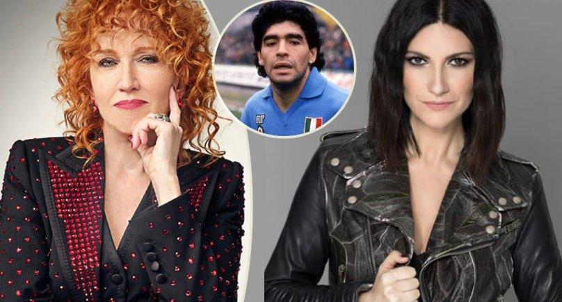 Fiorella Mannoia contro Laura Pausini: Adesso basta!