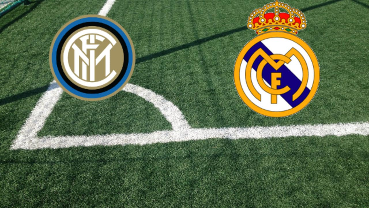 Streaming Gratis Inter Real Madrid, Champions League 2020/21: dove e come vedere la partita