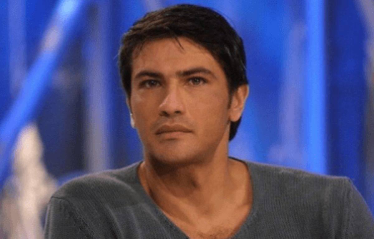 Lorenzo Crespi su Elisabetta Gregoraci: Tra di noi un bel flirt!