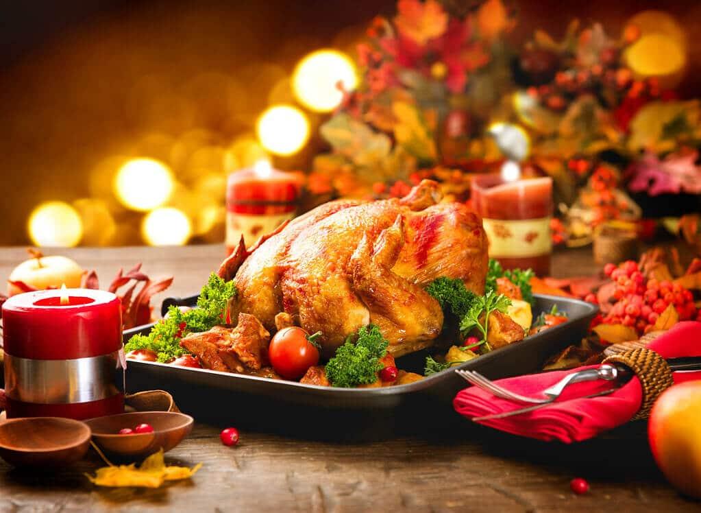 Giorno del ringraziamento: 5 film da vedere nel cosiddetto Thanksgiving