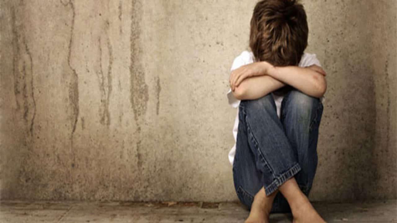 Bari bambino di 9 anni impiccato