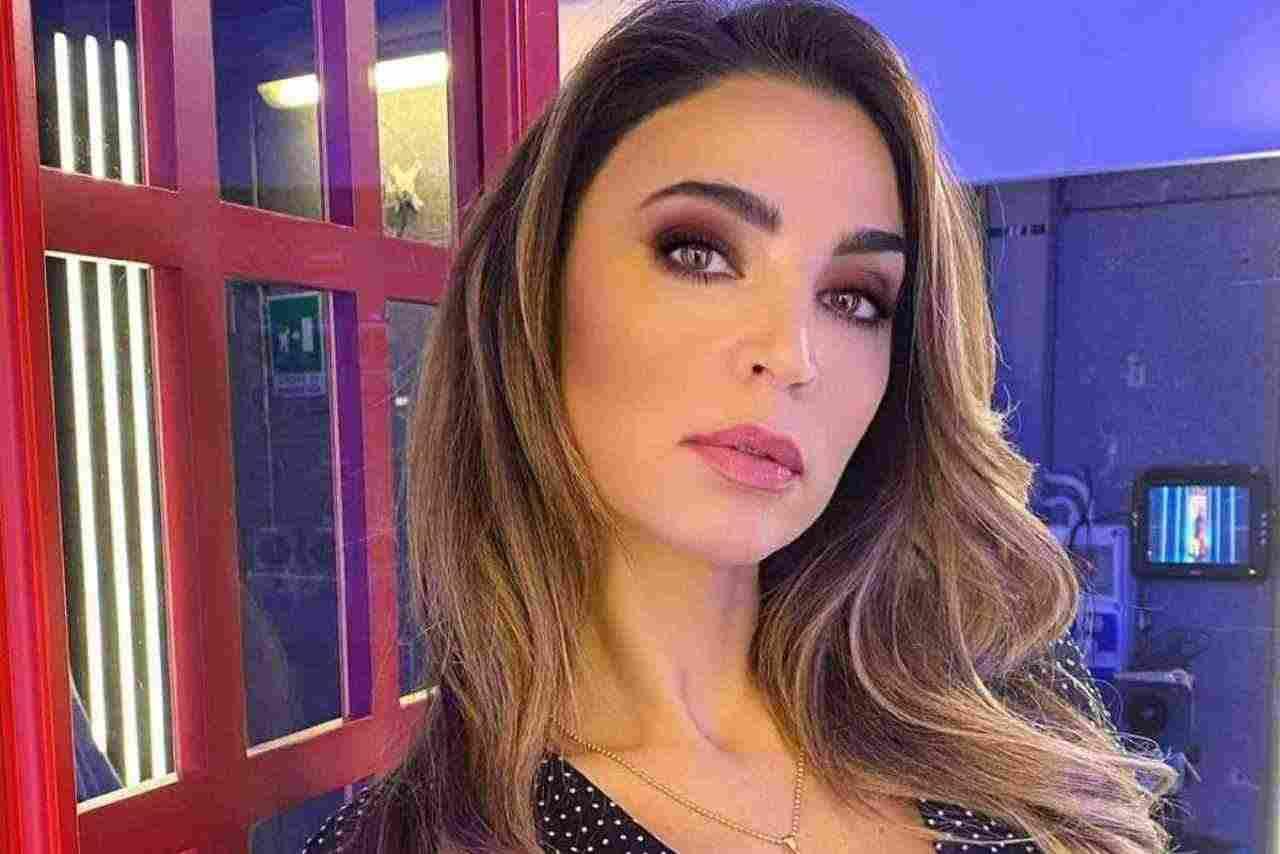 Cecilia Capriotti chi è il marito della showgirl e concorrente del Gf Vip 5?