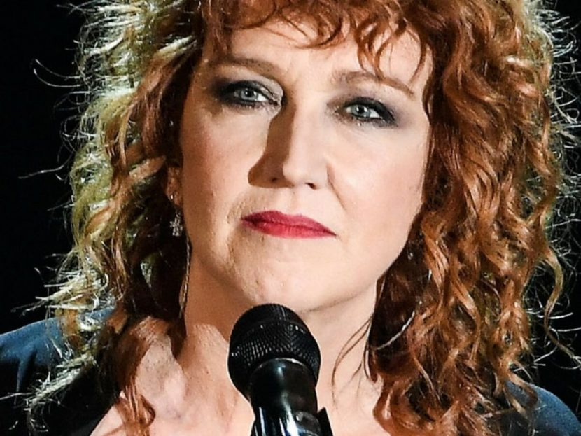 Fiorella Mannoia che lavoro faceva prima di diventare una famosa cantante?