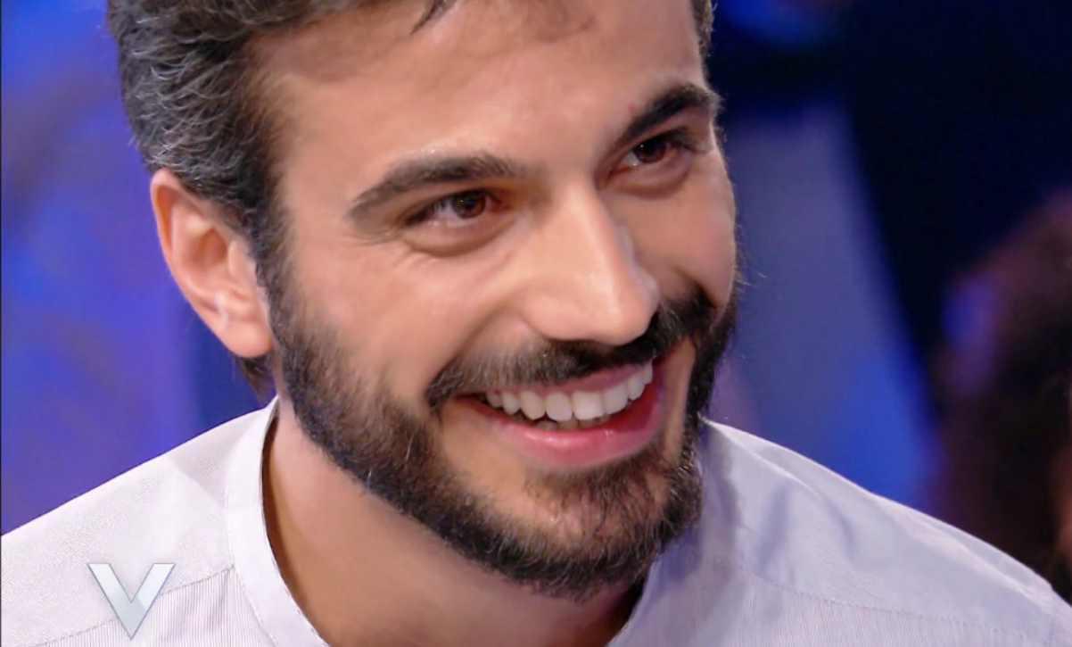 Gianmarco-Saurino chi è