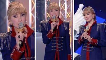 Il Cantante Mascherato: Milly Carlucci ha detto no, Elisa Isoardi non sarà in giuria