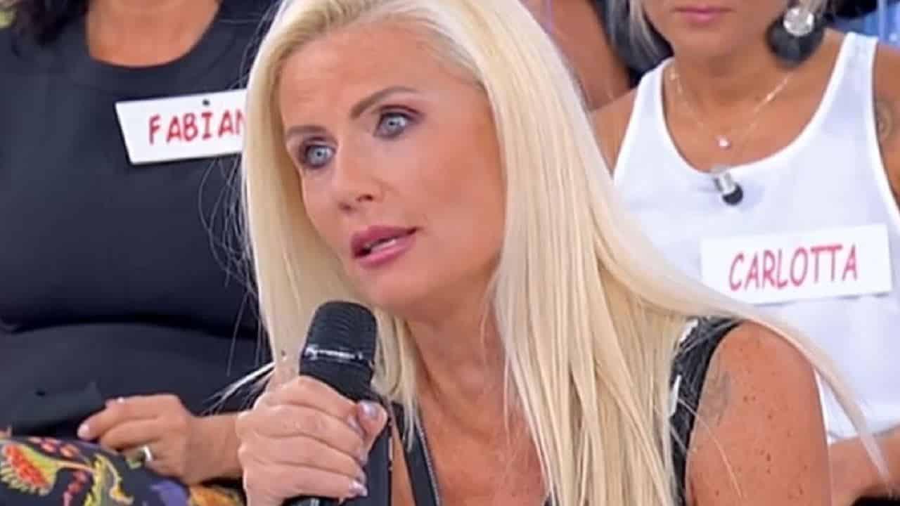 Sabina Ricci chi è la dama di Uomini e donne? Età, vita privata e carriera