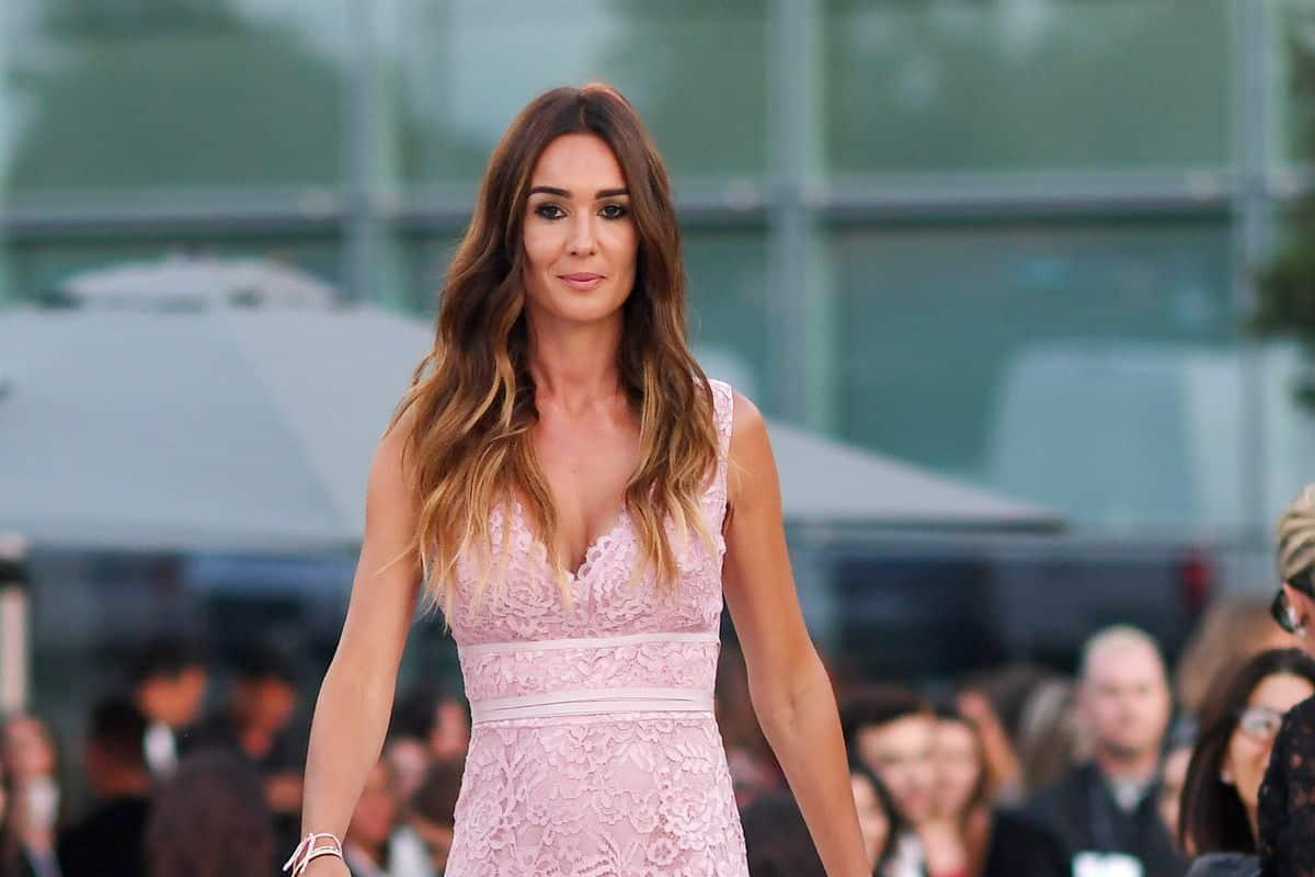 Silvia Toffanin a Miss Italia, ricordate com'era quando non era ancora famosa?