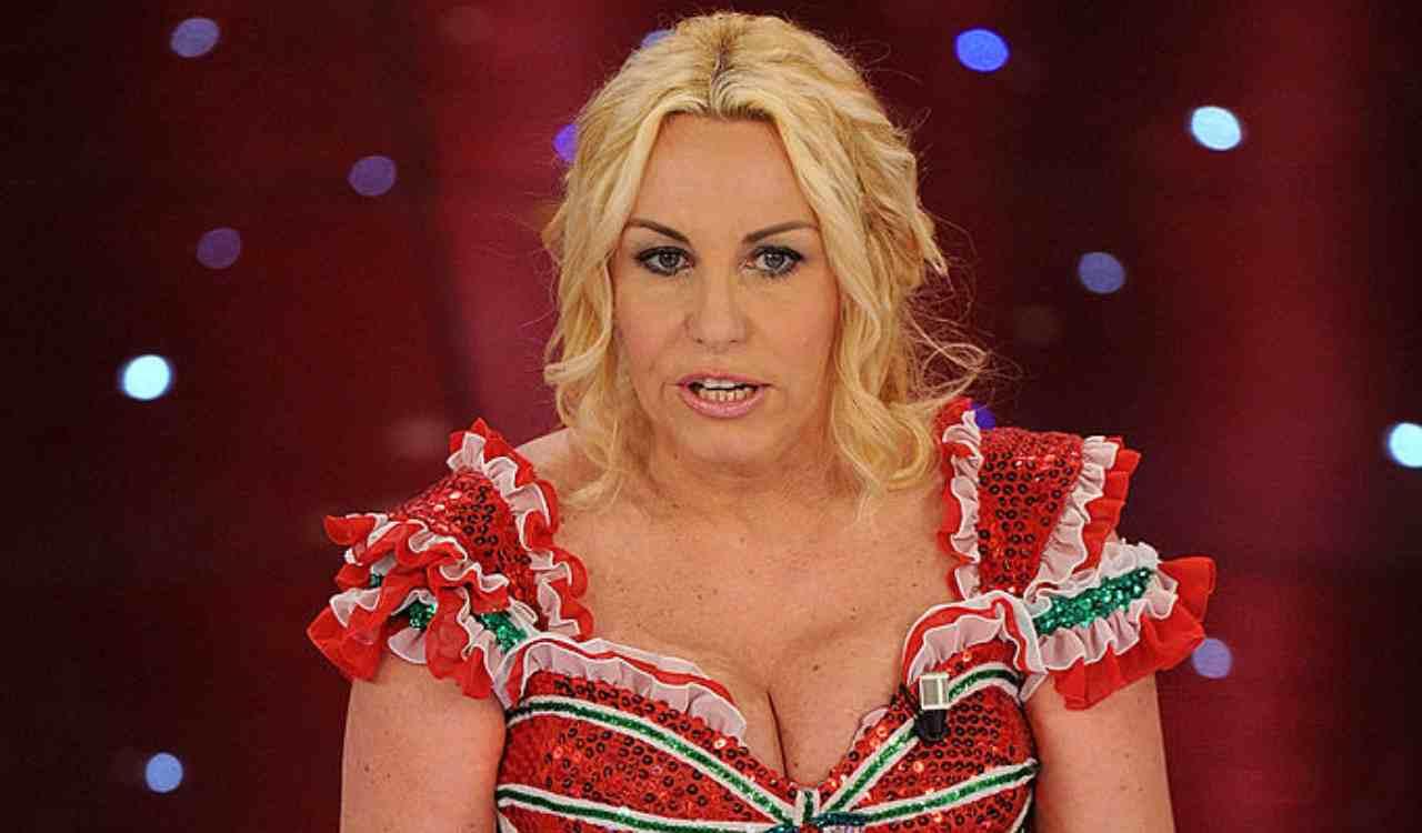 """Antonella Clerici ammette il tradimento in tv """"Ho messo le corna"""""""