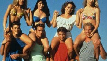 Beverly Hills 90210 un lutto terribile colpisce ancora i ragazzi della famosa serie tv