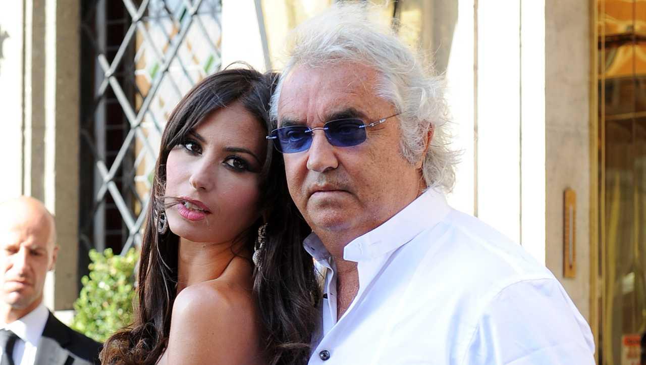 Flavio Briatore rischia la vita a Dubai e fa preoccupare Elisabetta Gregoraci