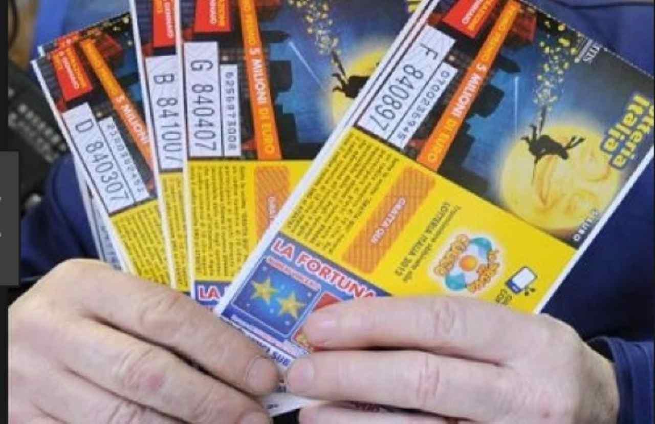 Lotteria Italia 2020, i biglietti vincenti e i premi abbinati alla trasmissione I soliti Ignoti-Il ritorno