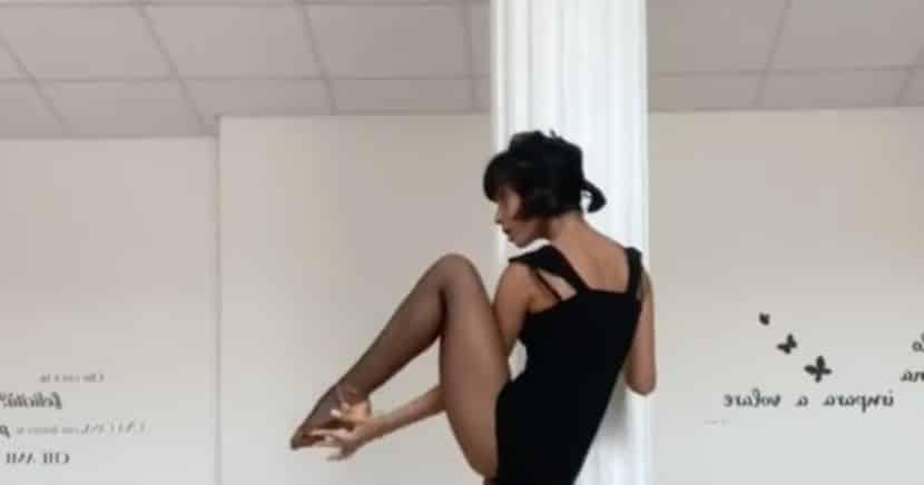 Martina Miliddi chi è la giovane ballerina di Amici 20? Età, vita privata e Instagram