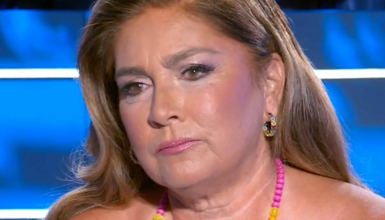 Romina Power post misterioso sui social, stoccata ad Albano?
