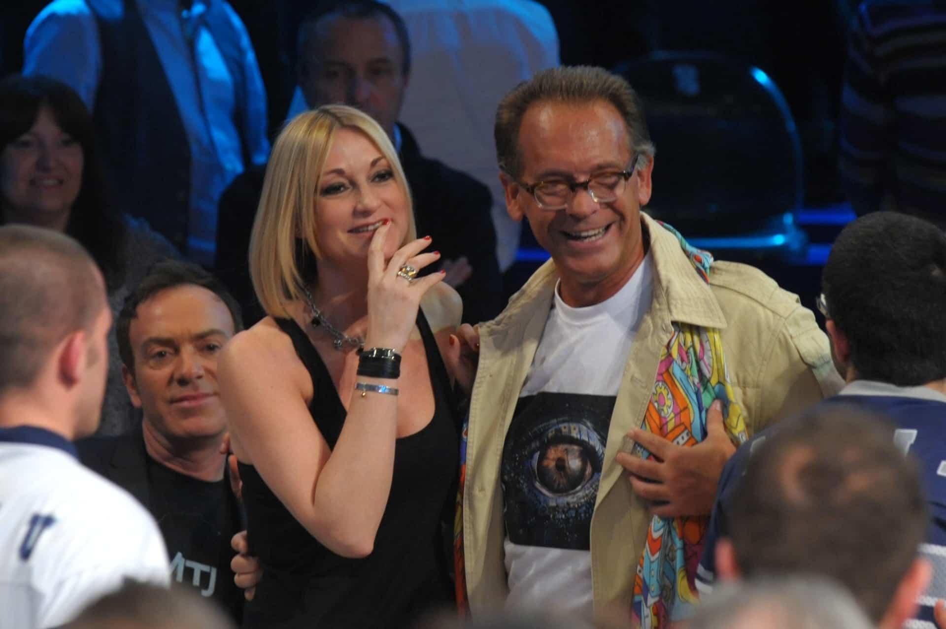 Alessandro Cecchi Paone, sapete chi è l'ex moglie Cristina Navarro?