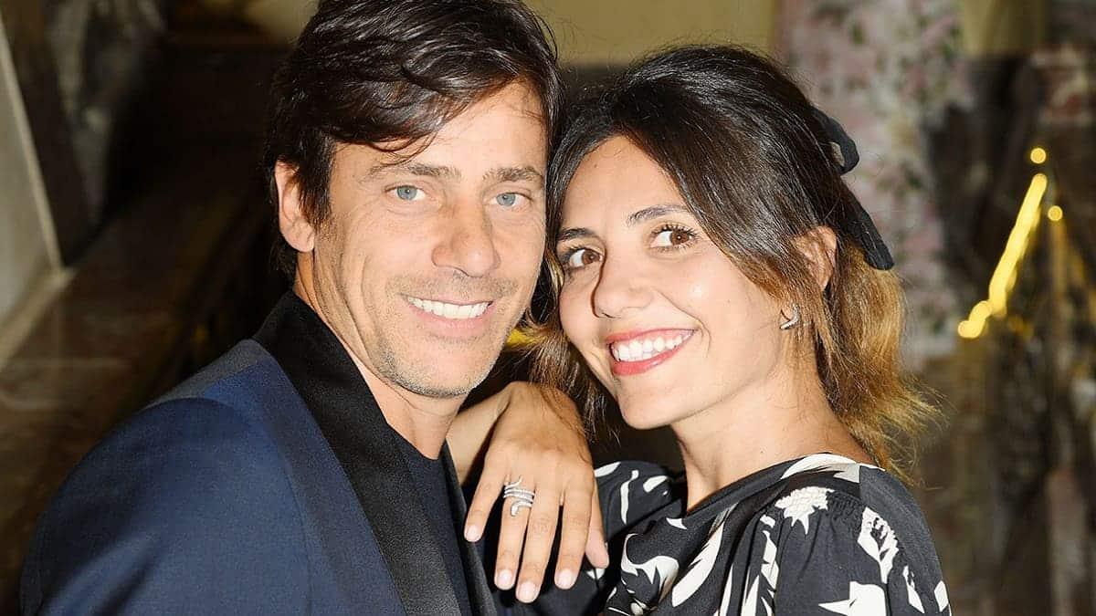 Serena Rossi: chi è il marito Davide Devenuto, età, vita privata, carriera,