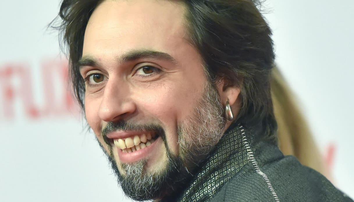Francesco Sarcina chi è: età, droga, compagna, carriera, ex moglie Clizia Incorvaia, vita privata e figli