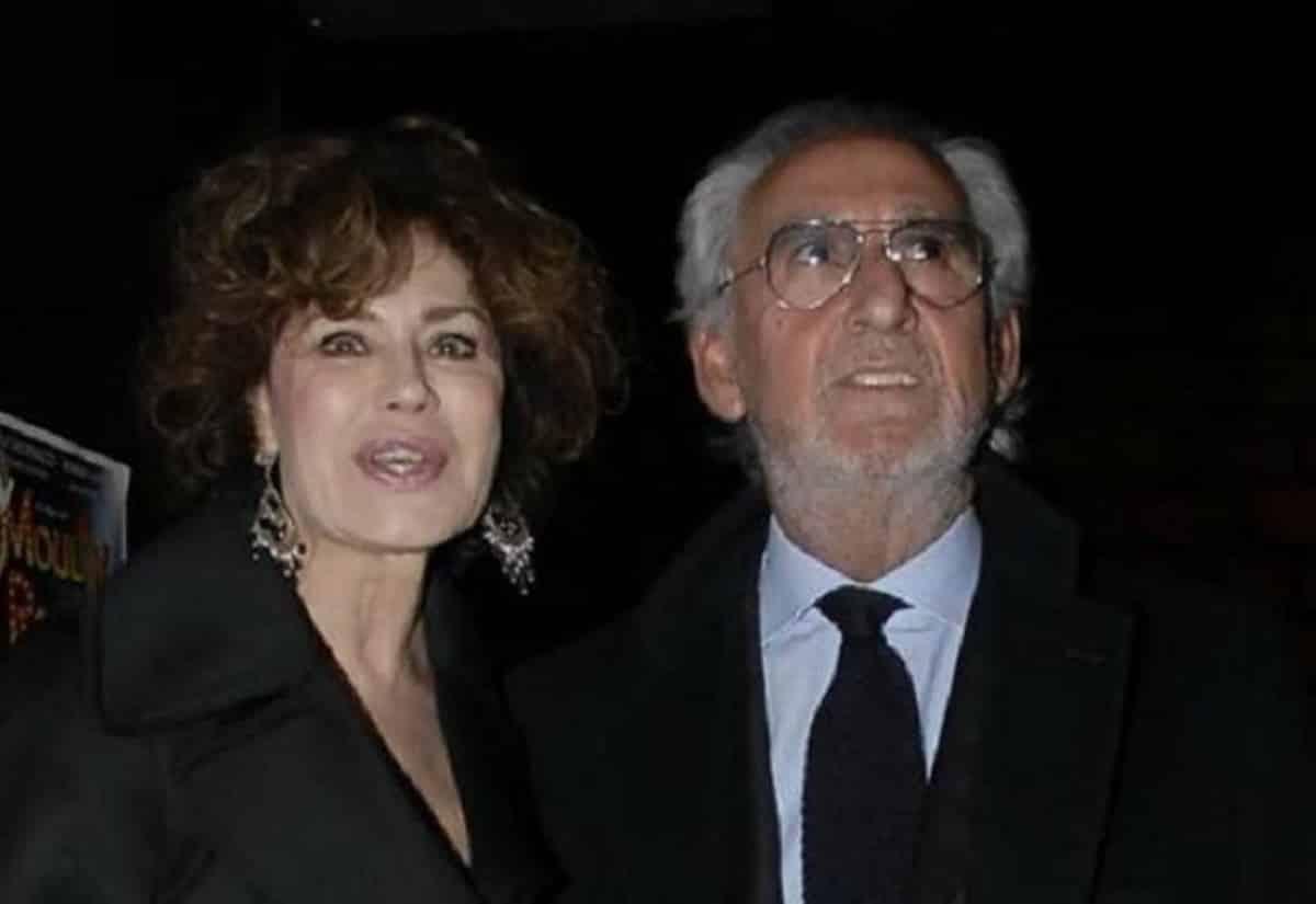 Beppe Ercole chi è il marito di Corinne Clèry: carriera, matrimoni, figlio e morte