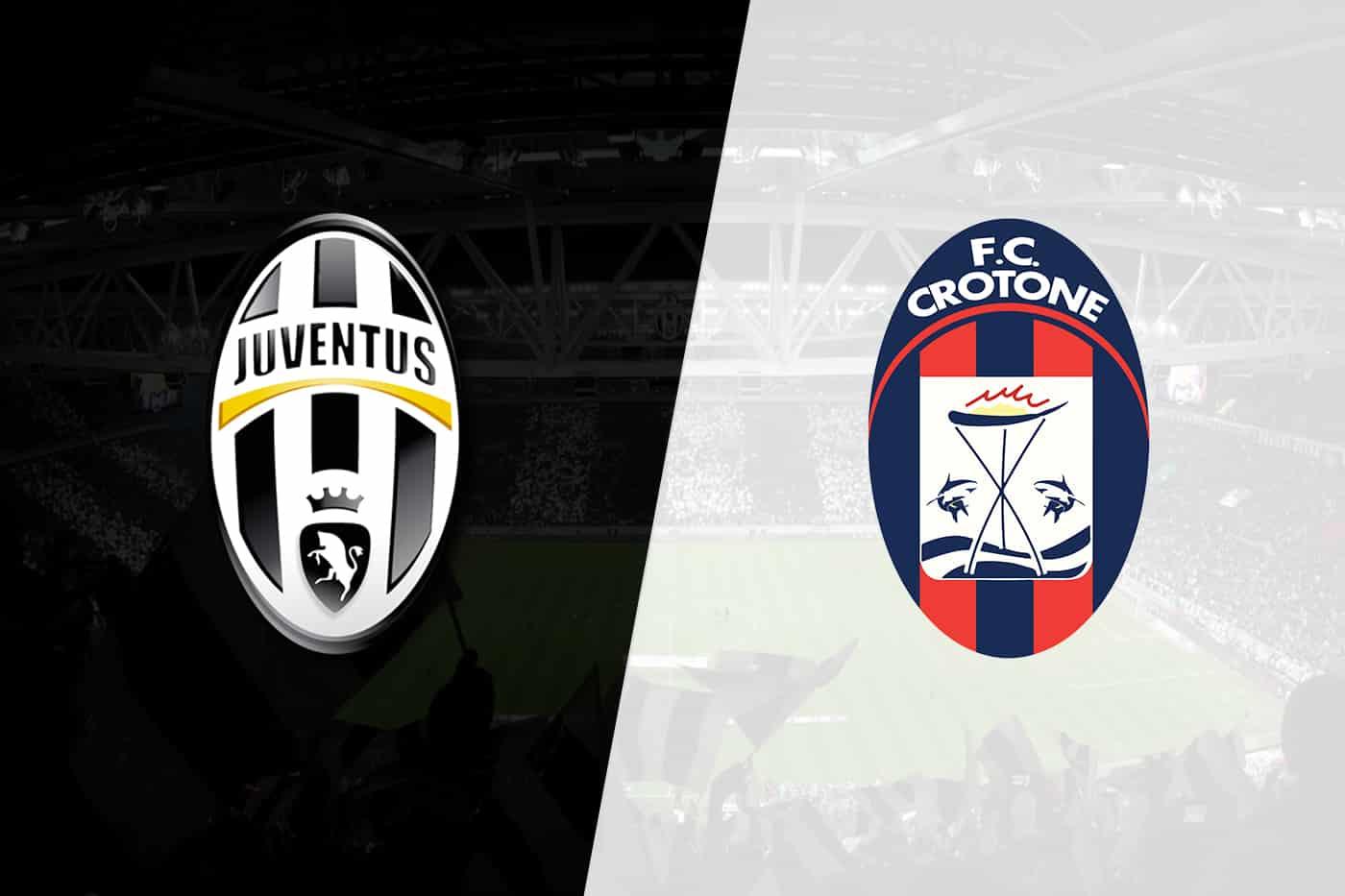 Juventus Crotone Streaming gratis diretta live tv dove vedere partita Hesgoal