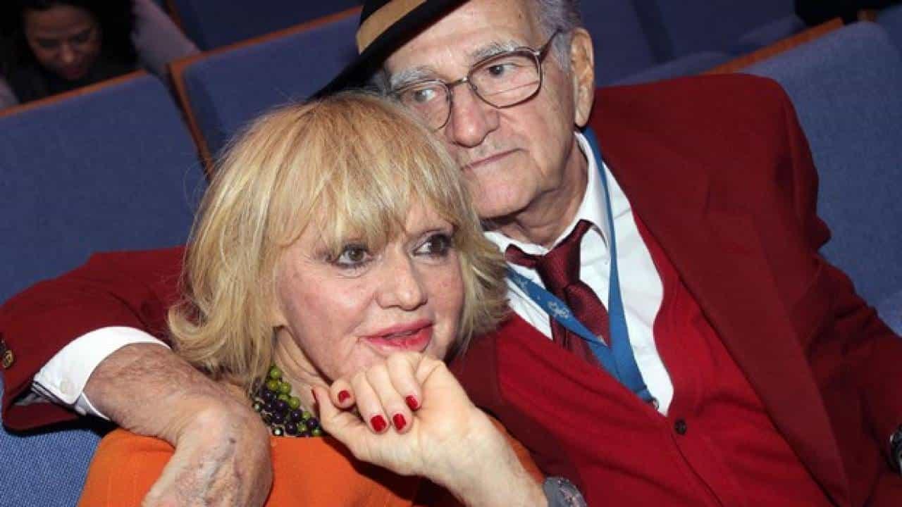 Teddy Reno: il marito di Rita Pavone e il loro amore che ha dato scandalo
