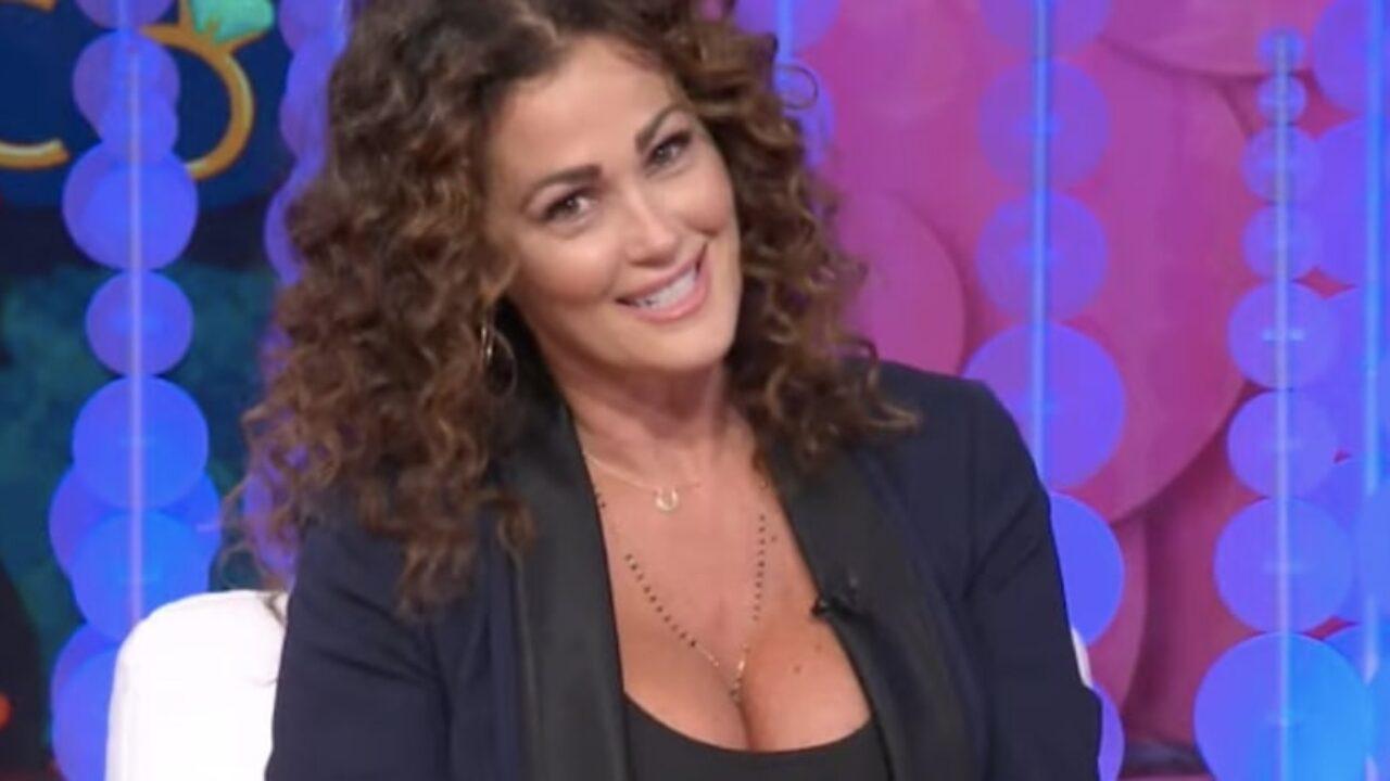 Samantha De Grenet: età, origini nobili, carriera, marito Luca e figli