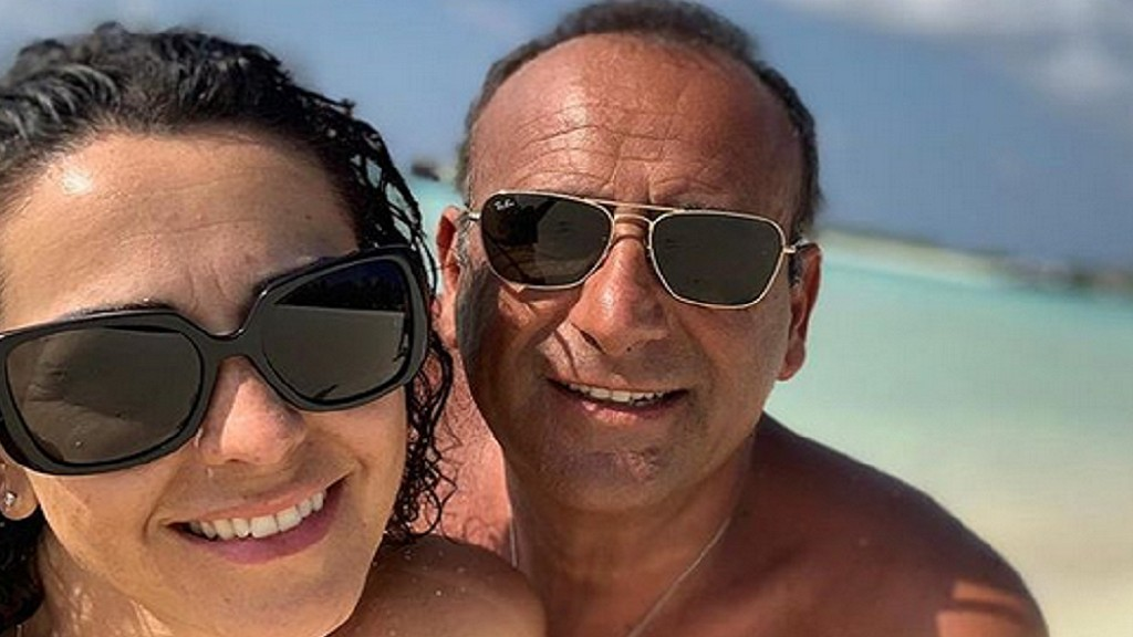 Francesca Vaccaro chi è la moglie di Carlo Conti, età, carriera, vita privata e figli