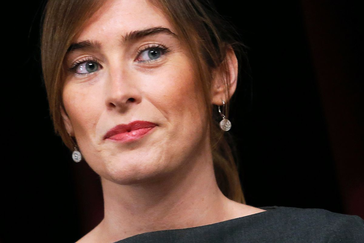 Maria Elena Boschi: chi è, studi, carriera politica