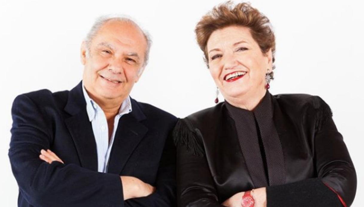Alberto Salerno, chi è il marito di Mara Maionchi: età, carriera, successi, figlie