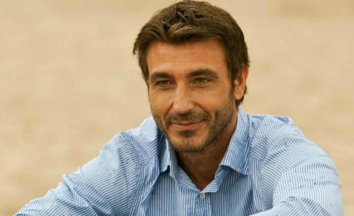 Daniele Liotti: chi è, età, carriera, calcio, moglie, figli e vita privata