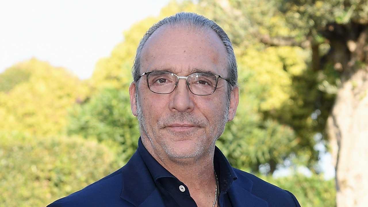 Luca Ward, chi è l'attore e doppiatore: età, carriera, moglie, figli, malattia