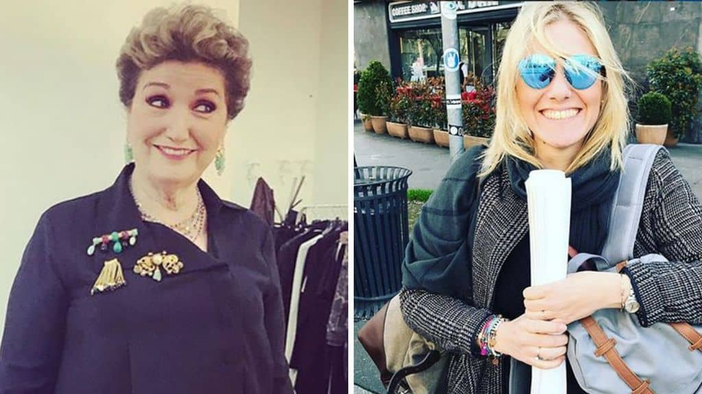 Giulia e Camilla Salerno, chi sono le figlie di Mara Maionchi? Età, lavoro, figli