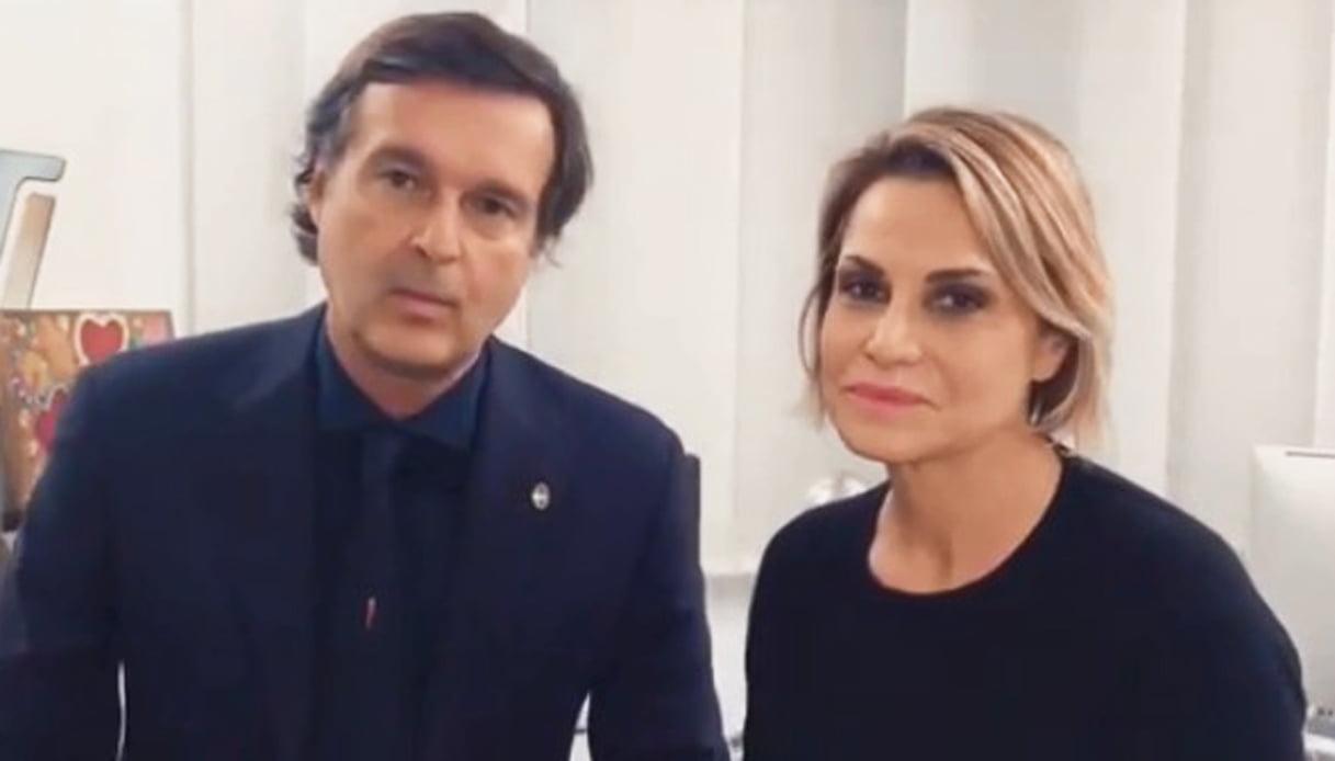 Gerò Carraro, chi è l'ex marito di Simona Ventura? Età, carriera, sangue blu, Mara Venier