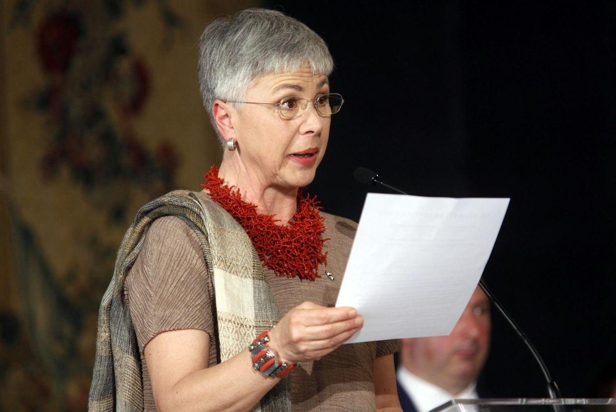 Ottavia Piccolo: chi è, età, carriera, teatro, cinema, marito, figli e vita privata