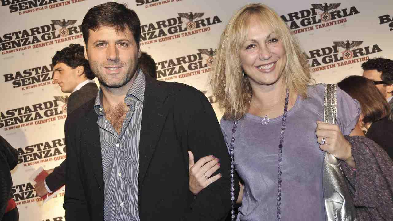 Alessandra Celentano: chi è l'ex marito Angelo Trementozzi, età, carriera, vita privata