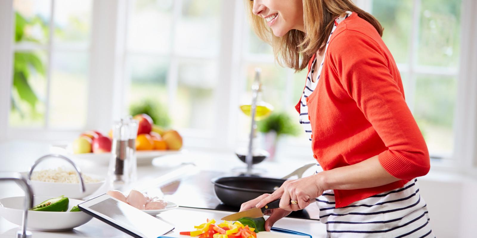 I 30 migliori alimenti per potenziare le tue difese