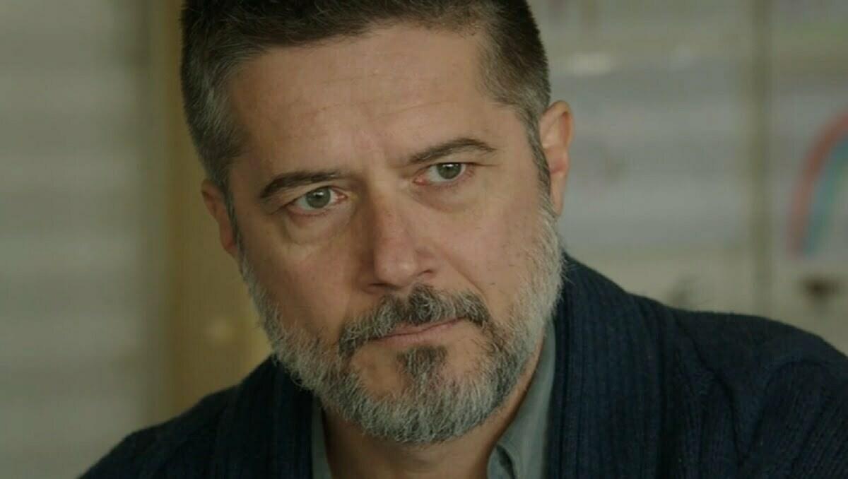 Ettore Bassi, chi è l'attore che interpreta Sergio nella fiction Svegliati amore mio?