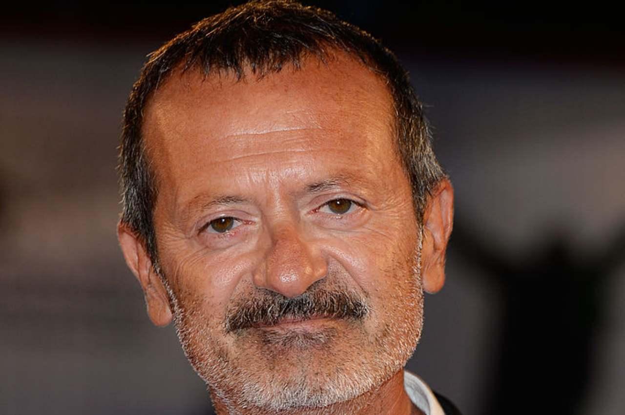 Rocco Papaleo: chi è, età, carriera, vita privata, figli e ex moglie