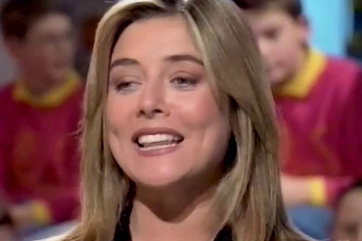 Elisabetta Ferracini, chi è la figlia di Mara Venier? Età, padre, figlio, marito, Instagram
