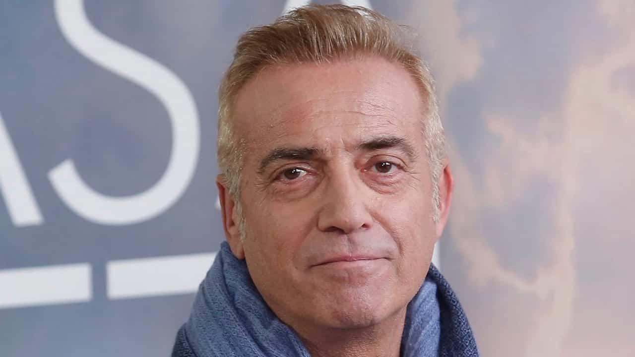 Massimo Ghini: chi è, età, carriera, vita privata, fidanzate, figli