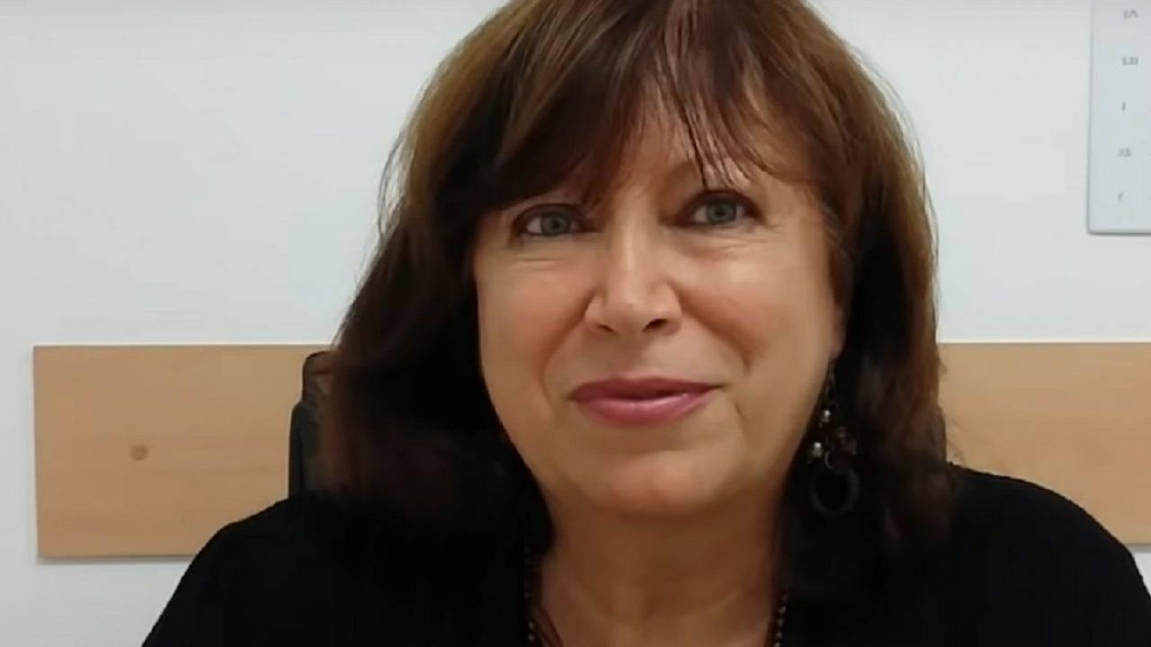Red Canzian: chi è la prima moglie Adele Regina Gualtiero, età, carriera, vita privata, figli
