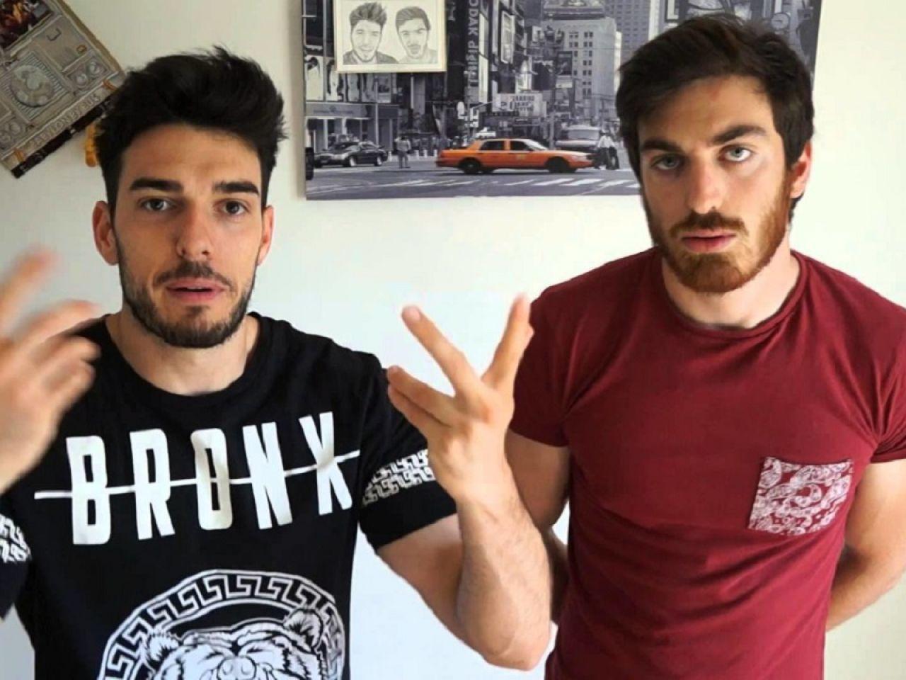 The Show: chi sono i famosi youtuber Alessandro e Alessio, età, studi, carriera, premi