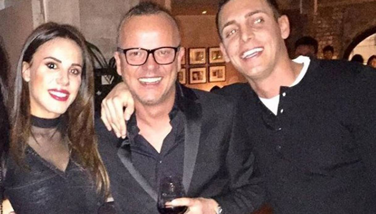Ilaria D'Alessio: chi è la figlia di Gigi, età, studi, vita privata