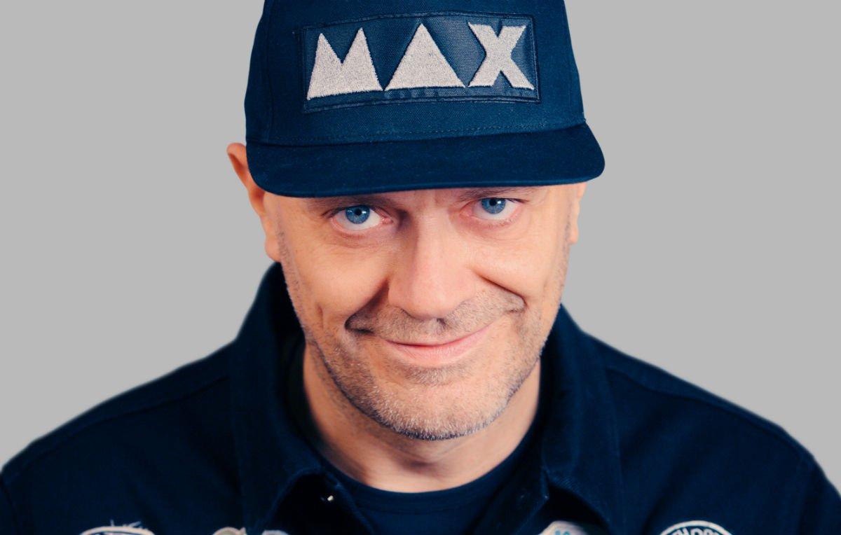 Max Pezzali: chi è, età, carriera, vita privata, ex moglie, figlio, attuale compagna